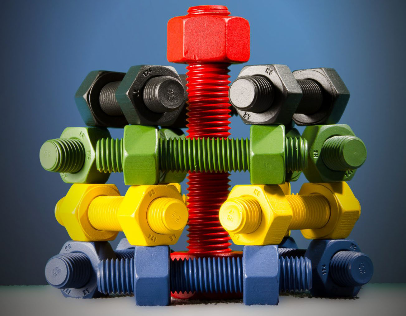 Rollstud - The Complete Solution For Your Bolting Requirements